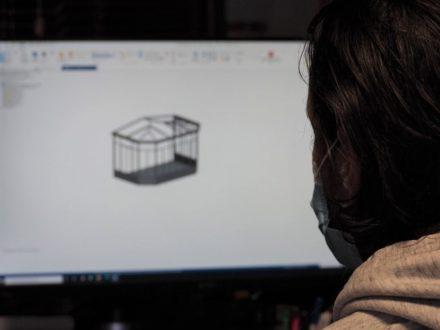 Dessinateur projeteur