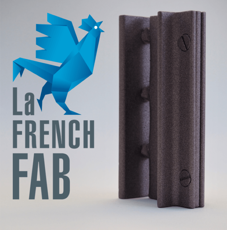 ADLV et French Fab