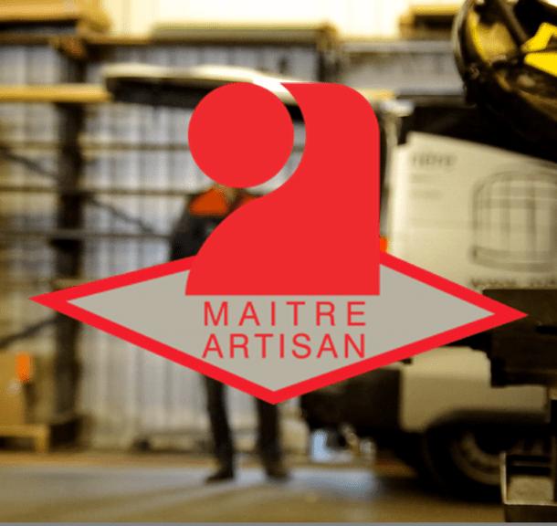 maitre artisan logo