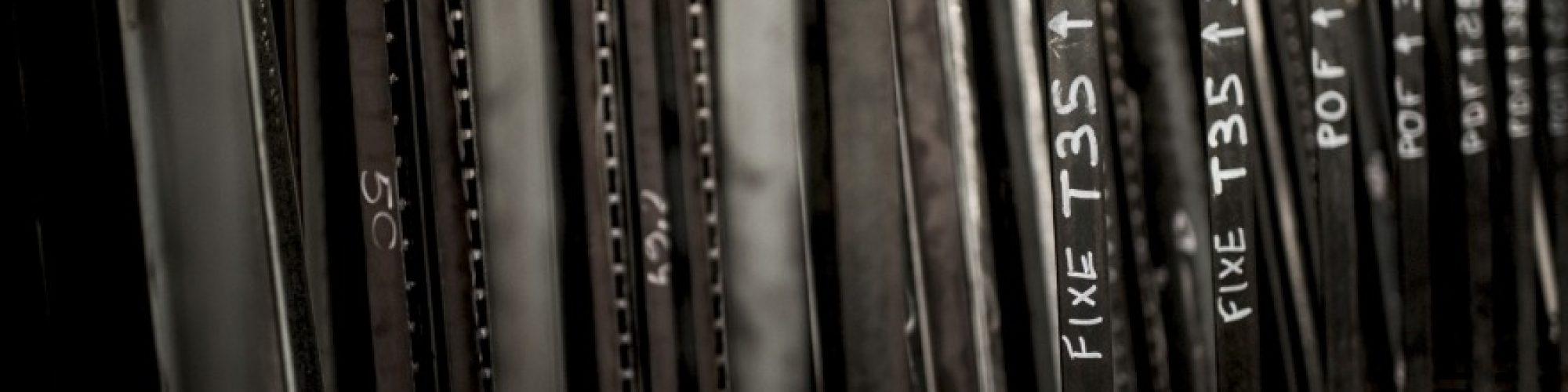 Profil acier à rupture de pont thermique